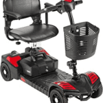 Drive Medical 4 Wheel Scooter